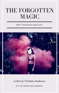 The Forgotten Magic cover