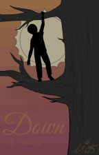 Down // TreeBros ·· Soulmate AU by myshortinfinity
