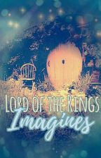 Lord of the Rings  Imagines by UlfricOakenshield