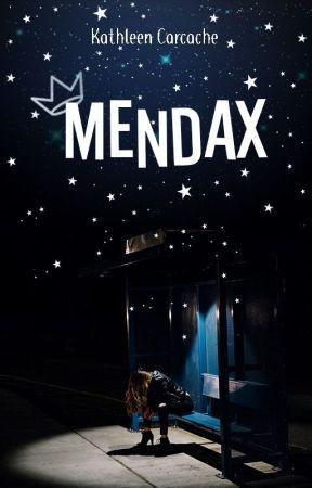MENDAX by La_Carcache