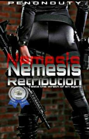 Nemesis Retribution #Mus-AlonlymAward20 by PenOnDuty