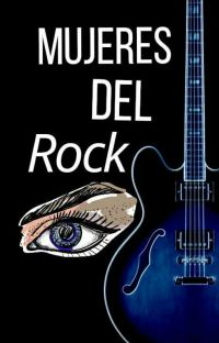 Mujeres Del Rock✔ cover