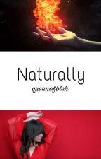 Naturally ➳ Nolan Holloway by queenofbleh