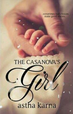 The Casanova's Girl by ebullient_soul
