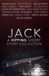 Jack by ShaunAllan