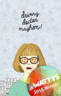 Driving Doctor Mayhem cover