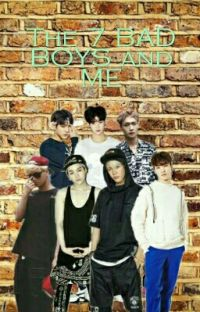 The 7 Bad Boys and Me cover