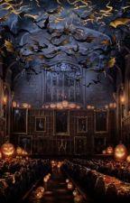 Bruce Wayne: The Fifth Marauder  by SelinaBloodstone13