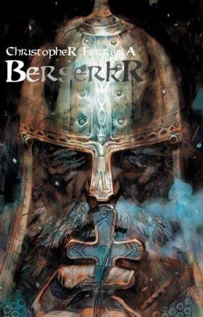 BerserkR by HellionWest