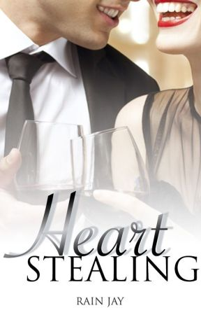 Heart Stealing ♤ by Rain-Jay