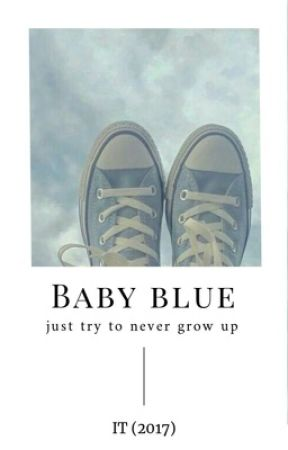 Baby Blue   richie tozier by may-dayy