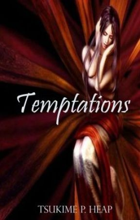 Temptations by Francine-A