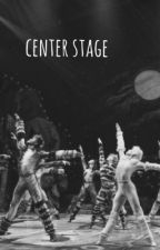 Center Stage (Frazel)  by Bane_is_Bae