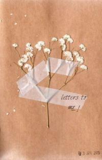 Letters to Mr J    Joker cover