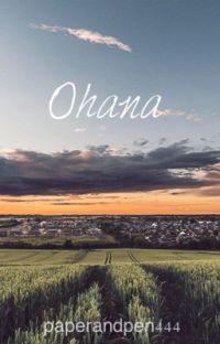 Ohana cover