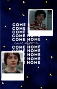 come home ; WILL BYERS  cover