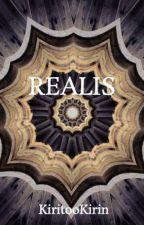 REALIS by KiritooKirin