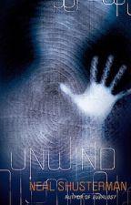 Unwind by misterdolan