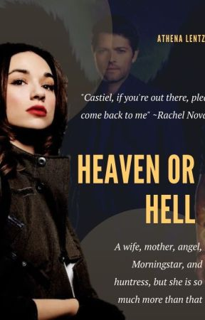 The Angel Guardian: Heaven or Hell [ #Supernatural  ] by AthenaLentz