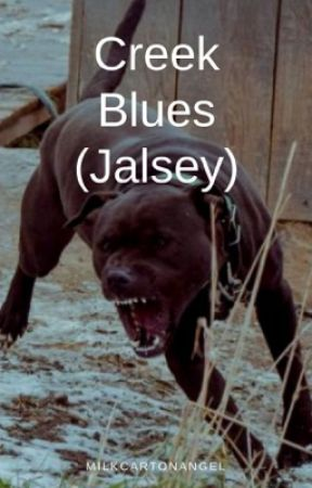 Creek Blues (Jalsey) by milkcartonangel