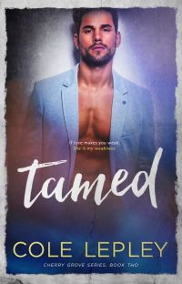 Tamed cover