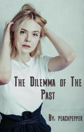 The Dilemma of The Past (A Harry Potter Next Generation Story) by peachpepper
