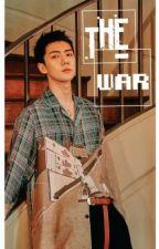 » The War « | zyx ; osh | by wu_lfxing