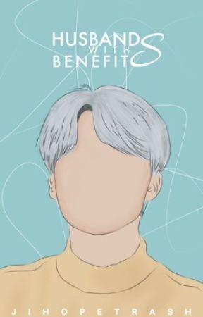 Husbands With Benefits [jihope] by jihopetrash