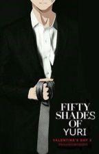 Fifty Shades of Yuri by victuriiiiiiiiii