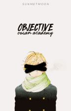 Objective: Ouran Academy ♔ OHSHC by kinpaatsu