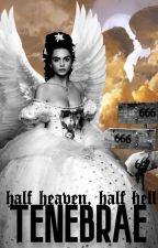 Tenebrae (Lucifer's daughter) by angelina_bukenovia