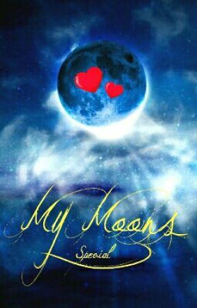 Moons : Special (Selesai) by ainisyifa444