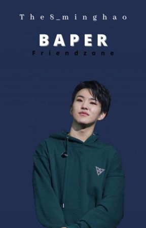 B A P E R | -Soonyoung17- by The8_minghao