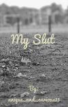 My slut cover