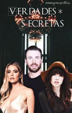 Verdades Secretas | Próximamente  by -anonymouswritters-