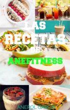 Las Recetas De Anefitness by anefitness