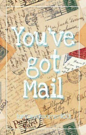 You've Got Mail (Camren) by dreamer199X