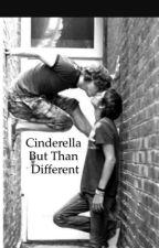 Cinderella but than different ✅ door teddybeer111