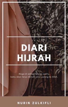 Diari Hijrah by nurinnzulkifli