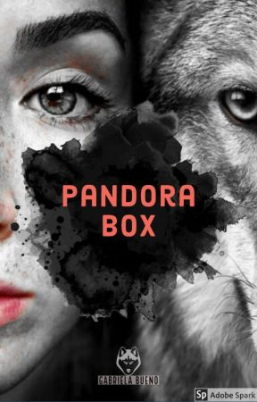 pandora box | On hold by themooniswithme