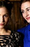 Purgatory Is Truly Interesting ~A Wayhaught Fanfiction~ cover