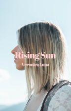 Rising Sun (gxg) by _veronicaluna