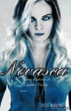 Nevasca, de AndrCastro730