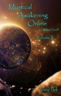 Mystical Awakening Online Vol. II  (CPN) cover