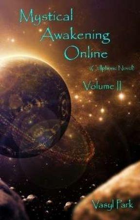 Mystical Awakening Online Vol. II  (CPN) by Angelvahn