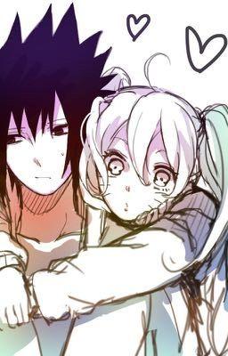 [Oneshot][Sasunaru]: Người con gái tôi yêu