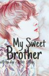 My Sweet Brother   Jeon Jung Kook cover
