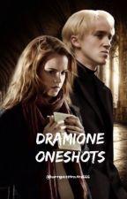 Dramione OneShots by harrypotternerd666