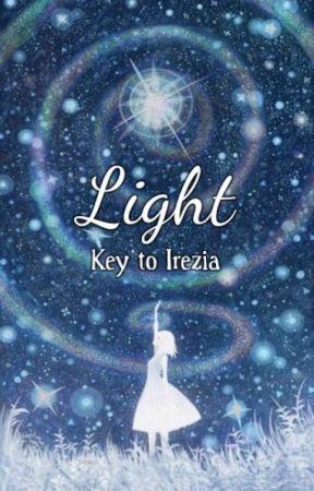 Light by KeyofMagic
