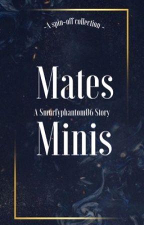 Mates Minis by smurfyphantom06
